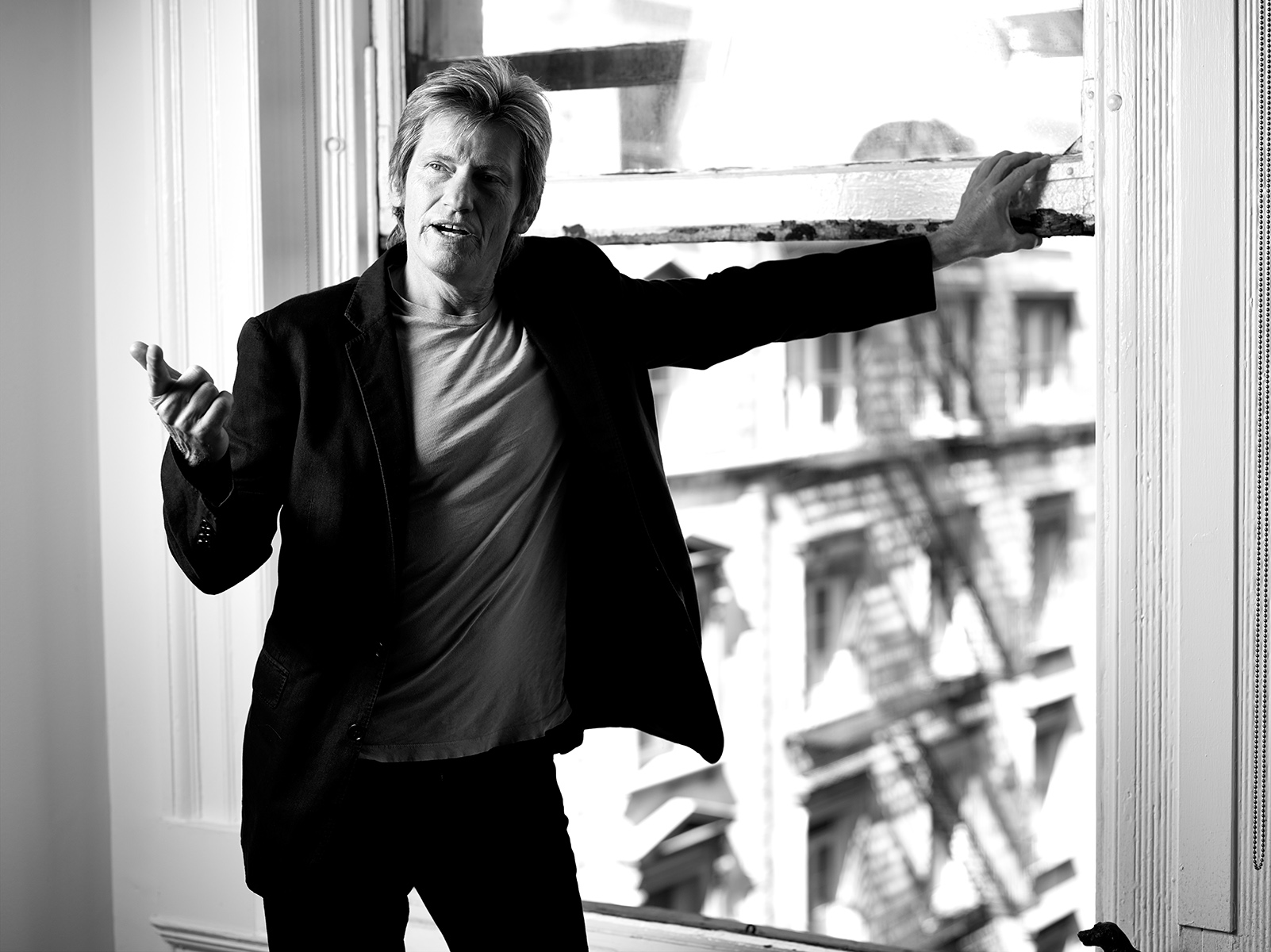 DENIS LEARY  /  NEW YORK, NY