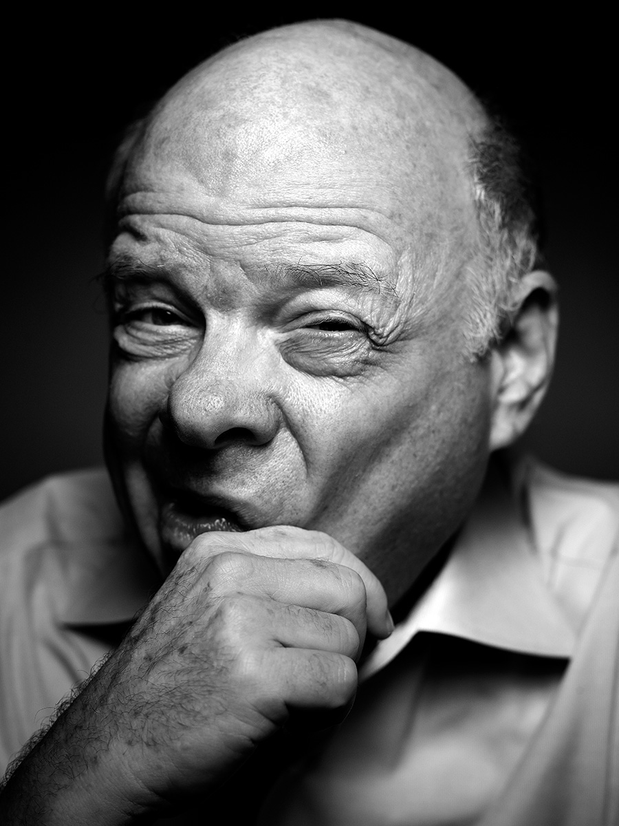 WALLACE SHAWN  /  NEW YORK, NY