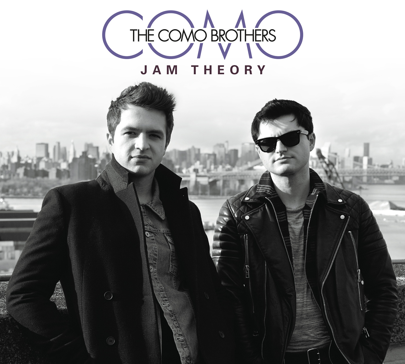 The Como Brothers - Jam Theory
