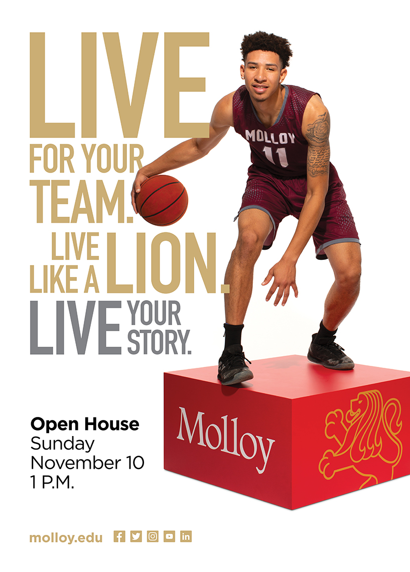 Rick_Wenner_Molloy_College_Live_Your_Story_Basketball