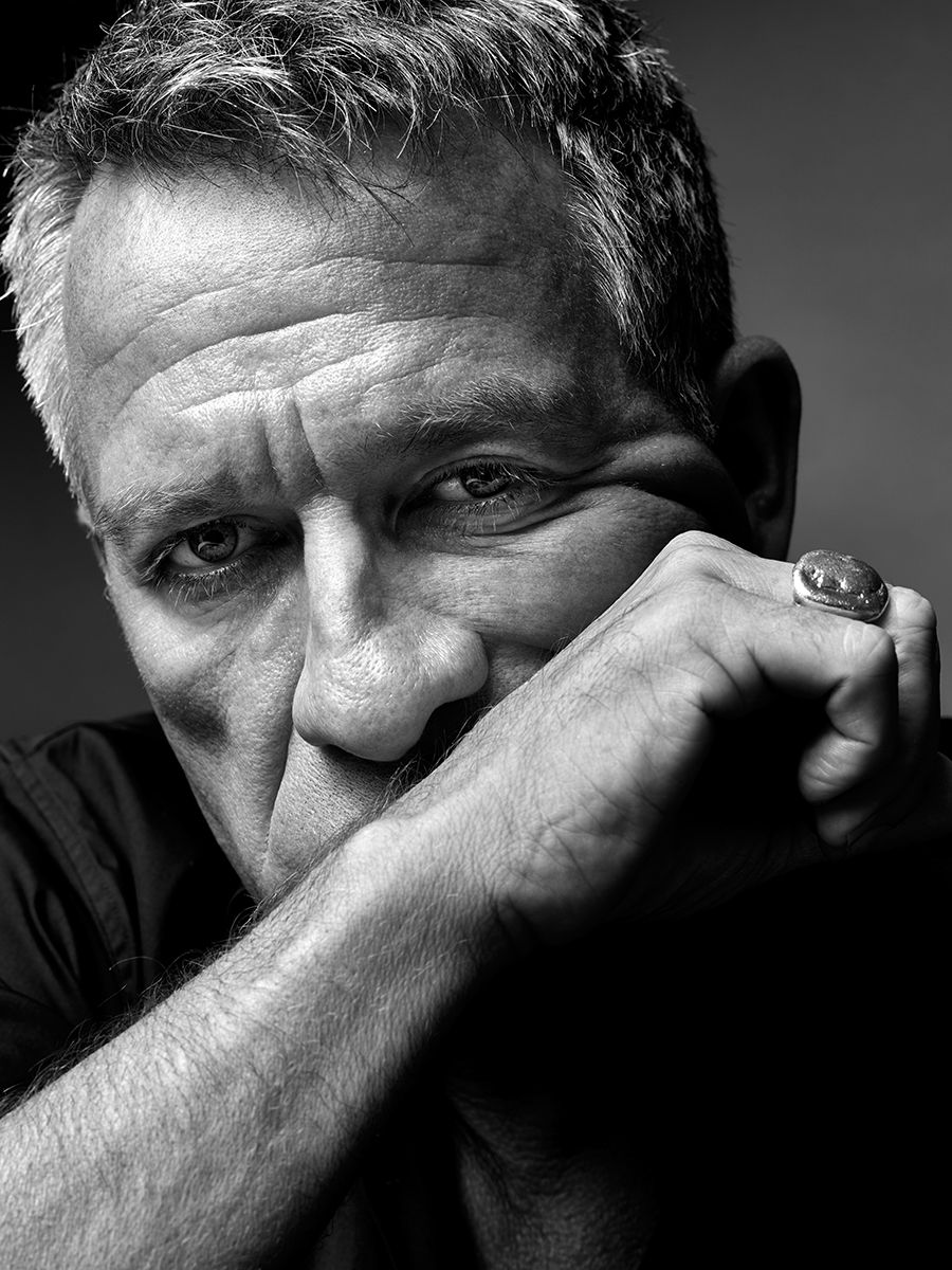 SEAN PERTWEE  /  NEW YORK, NY